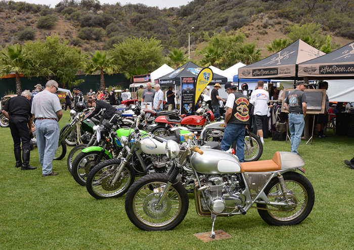 Canyon Motorcycles