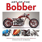 Art of the Bobber book