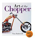 Chopper books