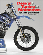 motocross supercross motorcycle design tuning performance