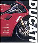 Ducati Motorcycle Book