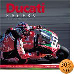 Ducati Racers Book