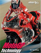 MotoGP Technology book
