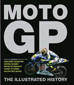 MotoGP The illustrated history