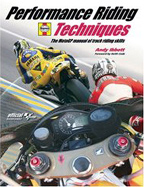 sportbike Performance Riding Techniques book