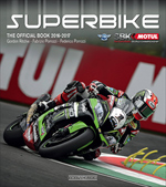 World Superbike SBK yearbook