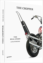 The Chopper book by Paul d'Orlrans
