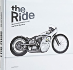 The Ride Book custom bikes by Chris Hunter discount