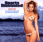 Sports Illustrated Deluxe Swimsuit Wall Calendar