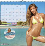 Sports illustrated calendar