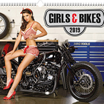 girls Pinup Calendar