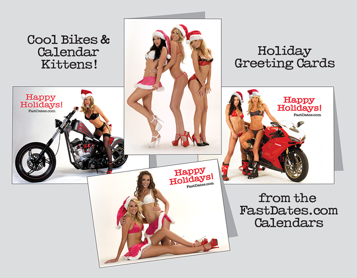 FastDates.com Holidsy Greeting Cards