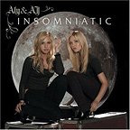 Aly & Aj Insomniatic CD music pictures photos website