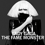 Lady Gaga Fame Monster CD music buy