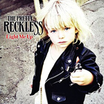 Taylor Monson The Pretty Reckless CD MP3 muisc buy Light me up album CD video