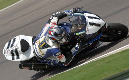 Ben Spies 2006 AMA Superbike Champion