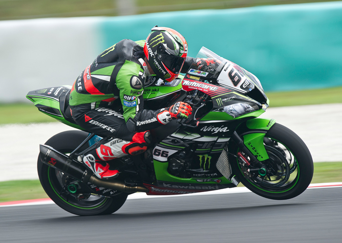 Sykes action