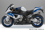 BMW HP4 report test photo pictures