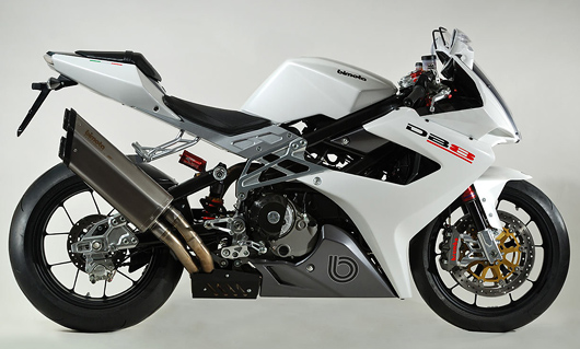 Bimota DB8 Superbike 2010