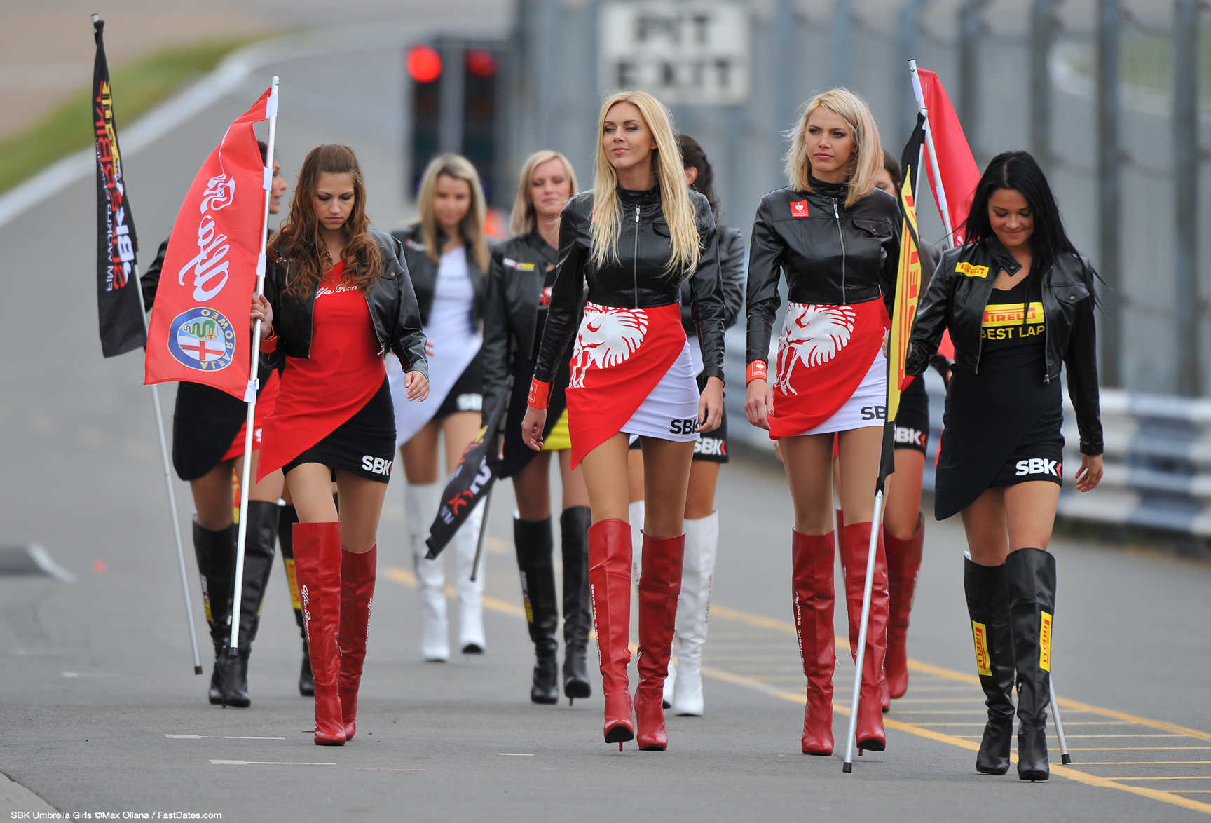 FastDates.com Pit Board Editorial Features - SBK Girls ...