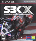 World Superbike X 10 video game
