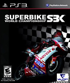 World Superbike Playstation game