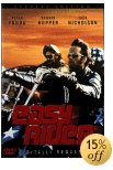 Easy Rider DVD movie mail order