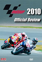 MotoGP annual review report DVD movie coverage race report TV